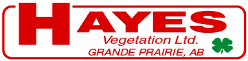 Hayes Vegetation Ltd